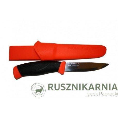 Nóż szwedzkiej firmy Mora model Companion F
