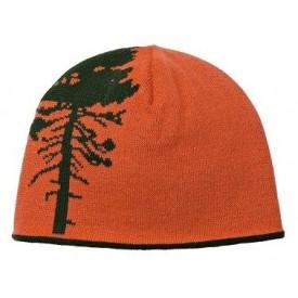 PINEWOOD czapka dwustronna Pine z motywem drzewa
