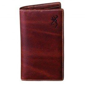 Browning: Duży portfel skórzany Executive