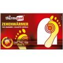 Thermopad Ogrzewacz palców stóp Zehenwärmer / 1 PARA