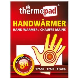 Thermopad Ogrzewacz do rąk Handwärmer / 1 PARA