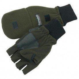 PINEWOOD Rękawice polarowe THINSULATE (5-palczaste+łapki)