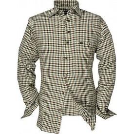 SKOGEN Koszula w kratę z długim rękawem