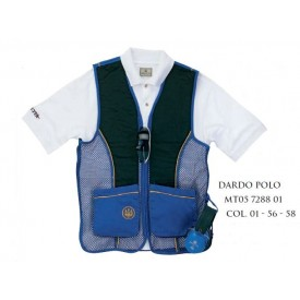 BERETTA Koszulka Dardo Polo MT05