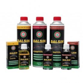 KLEVER BALSIN Olej do drewna płyn 50 ml