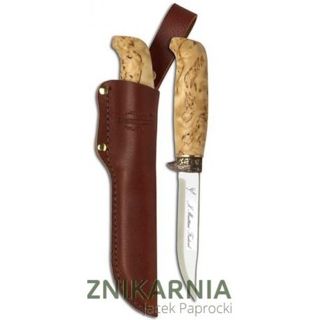 MARTTIINI Nóż myśliwski tradycyjny ze stali nierdzewnej 134