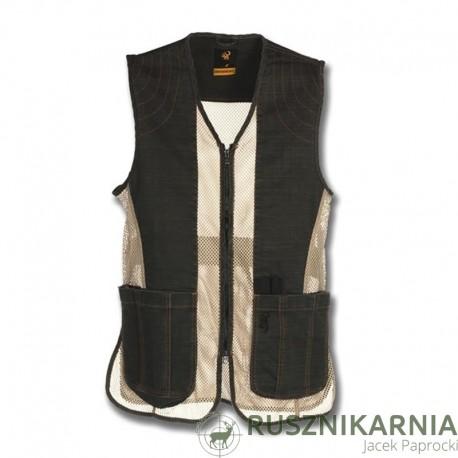 Browning Kamizelka Rhett Shooting Charcoal/Tan