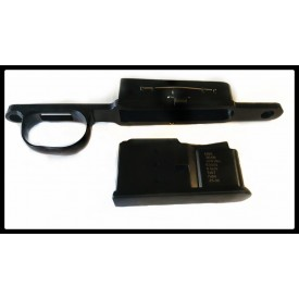 Conversion kit K98 Standard cpl. with 3-round magazine