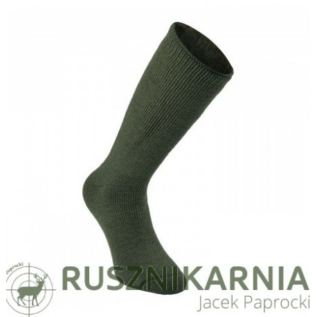 Deerhunter Rusky Thermo Socks - short 25 cm