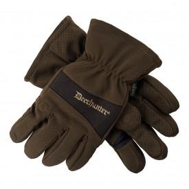 Deerhunter zimowe rękawice myśliwskie Muflon Hunting Gloves for Winter