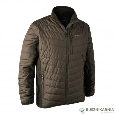 Deerhunter Kurtka myśliwska i rekreacyjna Moor Padded Jacket w. Softshell
