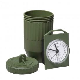24-godzinny analogowy zegar na karmowisko (nęcisko)
