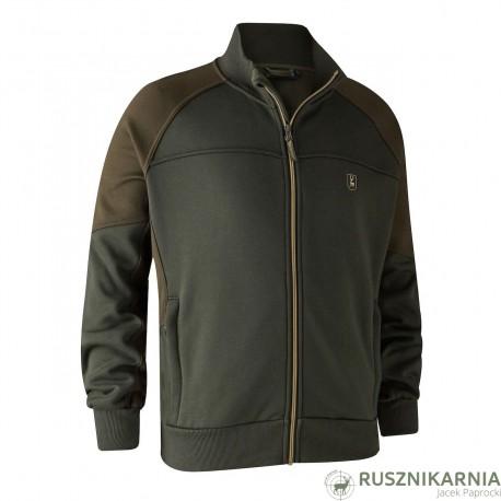 Deerhunter Rogaland Bluza ze ściągaczem