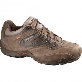 SALOMON ELIOS 2 M BURRO / MID BROWN