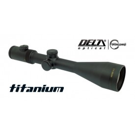 Delta Optical Titanium 2,5-10x56