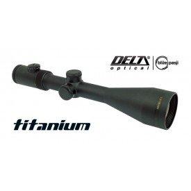Delta Optical Titanium 2,5-10x56