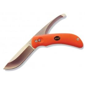 Nóż EKA SwingBlade ORANGE (pomarańczowy)