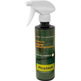 PINEWOOD impregnat PINETECH Super Waterproofer Spray 300ml