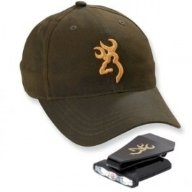 Browning ® Night Light Cap Seeker