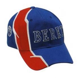 Beretta Thunder Cap Blue Uniwersalna czapka z daszkiem 05919356