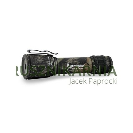 BROWNING TACTICAL HUNTER LATARKA HUNT MASTER 210 LUMENS 1230