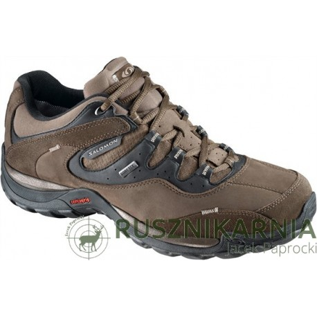 SHOES ELIOS 2 GTX® M ABSOBROWN/BUR/BLACK L12139600