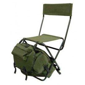 Krzesełko z plecakiem DZIK 4