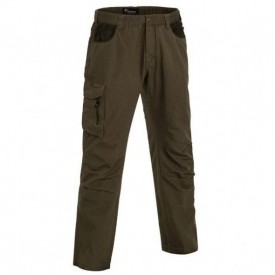 PINEWOOD Spodnie Canvas 100% bawełna