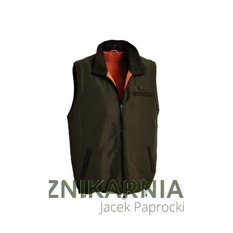 PINEWOOD Kamizelka myśliwska DEER - kolor Hunting Green
