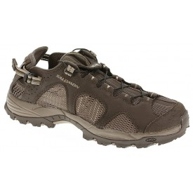 Buty SALOMON TA 2 Travel ABSOLUTE BROWN / BURRO / SHREW - KOLEKCJA 11/12