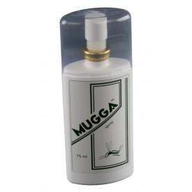Spray 9,4% na komary i kleszcze Mugga DEET 75 ml