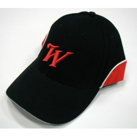 Strzelecka czapka z daszkiem 2012 Winchester® W Black